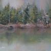 Raquette River Plein Air