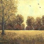 Deborah Angilletta - Hagaman Twenty-Ninth Autumn Art Show &Sale