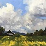 Loretta Loy-Adair - Urban/Rural - Views of California