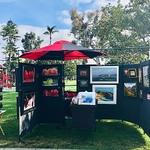 Katarzyna Lappin - Coronado Art in the Park