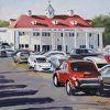 Ford Square Mount Vernon
