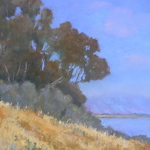 Jan Prisco - Pastel Plein Air Painting