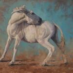 Carol Lundeen - Summer Show at Settlers West Galleries