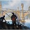 fishing in the tiber