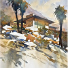 edris house - palm springs