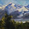 Mount Princeton by Dee Fabian