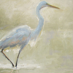Christine Crozier - Kindred Spirits�Two Artists Share their Passion for the Avians