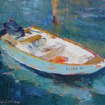 Joanne Geisel - Painting the Coastal Carolinas