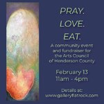 Barb Zimmerman - Pray. Love. Eat.