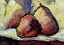 """Pears"" by Linda Quinn"
