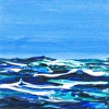 Seascape Oil Painting Essay on the Sea 22
