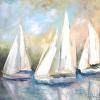 Three Sails