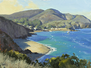 Available Catalina Island
