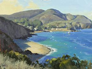 Available Catalina Island