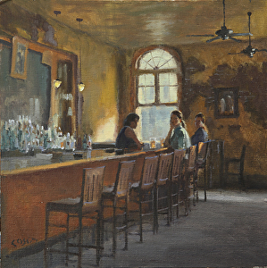 Available Figurative and Interiors