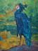 wild blue by Nancy Kress