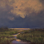 Elizabeth Lazeren - Silent Online Art Auction