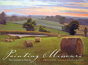 "Book - ""Painting Missouri"" by Karen Glines"