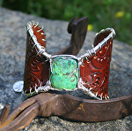 50212 Rendezvous West Butterfly Bracelet by Deborah & Russell Shamah  ~  x