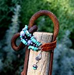 55012 Rendezvous West Bracelet by Deborah & Russell Shamah  ~  x
