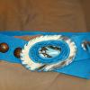 101512 Blue Bird Belt