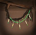 70515 Rendezvous West Necklace by Deborah & Russell Shamah  ~  x