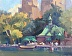 central park afternoon 1 by Pratima Rao