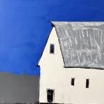"Sandra Pratt - ""Vintage"" Solo Show at Abend Gallery"