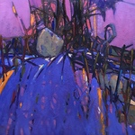Diane Pike - On Edge : An Annual Juried Exhibition
