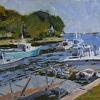 Cohasset Harbor 2