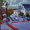 Hingham Art Walk 2014