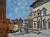 """Arezzo by Vcevy Strekalovsky Oil ~ 6"""" x 8"""""""