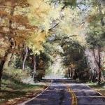 Doreen St. John - 5th Annual American Impressionist Society Small Works Showcase