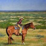 Kathryn Leitner - America's Horse in Art