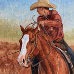 Kathryn Leitner - 36th Annual Bosque Art Classic