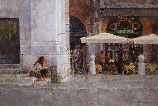 Piazza San Michele (Lucca) -