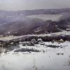 Winter in Moldova