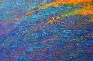 Original Pastel Landscapes