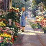 Howard Friedland - Mastering the Mechanics of Loose Impressionistic Painting