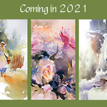 Susan Blackwood - 2021 - In Kansas - The Solid Foundation for Watercolors