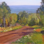Diane LaMere - Outdoor Painters of Minnesota
