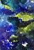 Cosmic Dust 1 by Diann Klink