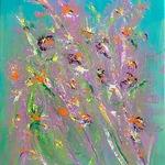 "Diann Klink - California Art League 2021 Spring ""Sublime"" Exhibit"