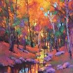 Teresa Saia - New Artwork - Woodinville