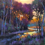 Teresa Saia - Expressions of Light and Color in Pastel - Morro Bay - CANCELLED