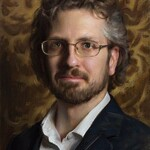susan cone porges - The Classical Portrait in Oil with Joseph Q. Daily