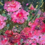 susan cone porges - Red Rock Pastel Society of Nevada- 2021 Member Juried Show