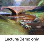 Abigail McBride - Landscape - Lecture Only