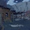 Vermillion Cliffs Ruin