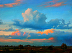 Evening Serenity by robert kuester